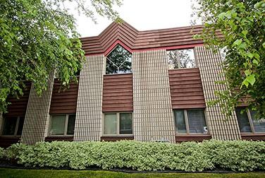 Cleveland Avenue Professional Building
