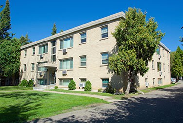 Lexlawn Apartments