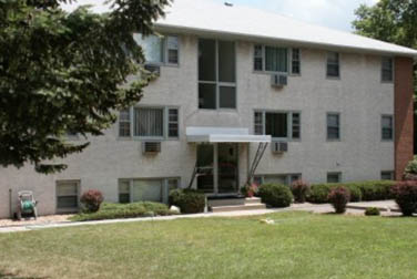 Annapolis Apartments