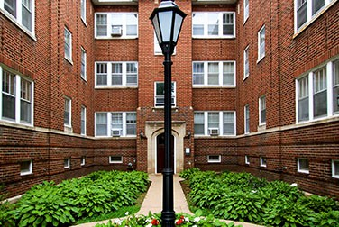 Portland Avenue Apartments