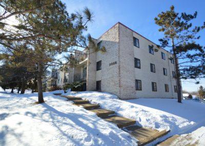 Quebec Apartments