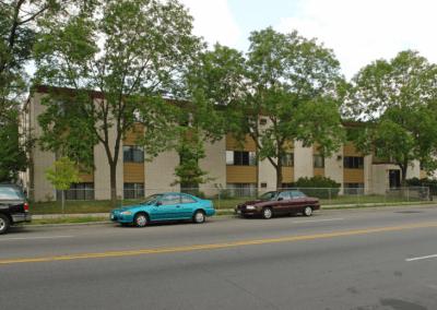 2934 and 3016 Cedar Avenue